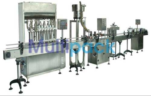 Synthetic Resin Adhesive Filling Machine Machine India