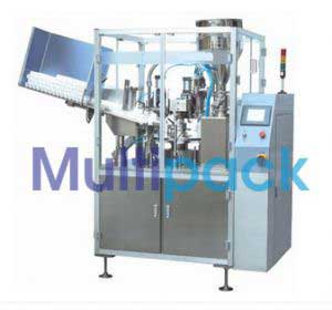 Automatic Tube Filling Sealing Machines India