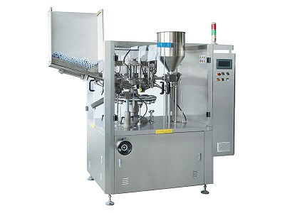 Application of Tube Filling Machine Global Packaging Solutions